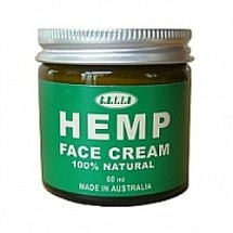 Green Hemp Face Cream