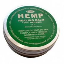 Green Hemp Healing Balm